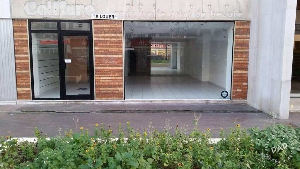 Vente et location Local commercial 70m²