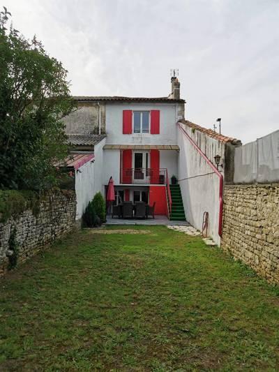 Saint-Maixent-L'école (79400)