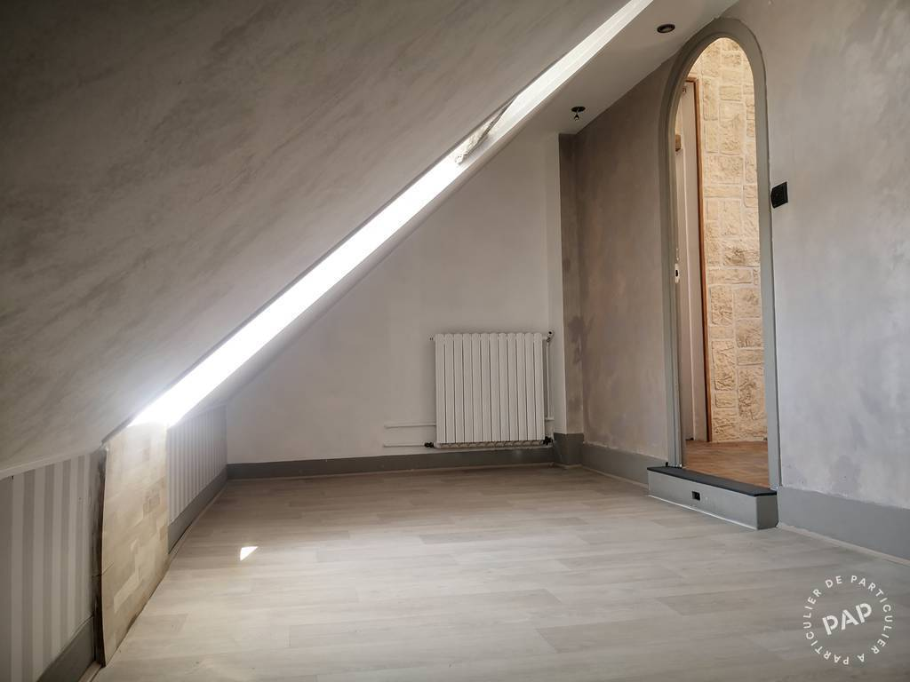 Vente Appartement 45m²