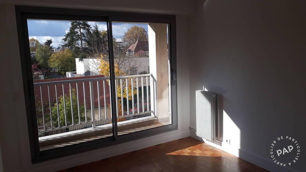 Location Appartement 107m²