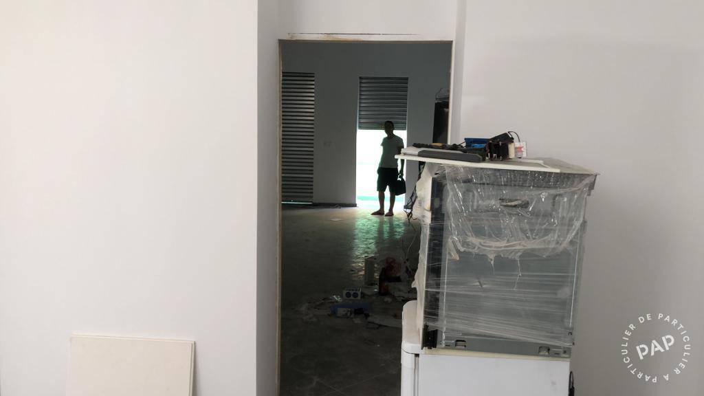 Vente et location Local commercial 150m²