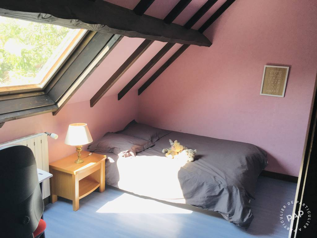 Maison 960.000€ 345m² Saint-Leu-La-Forêt (95320)