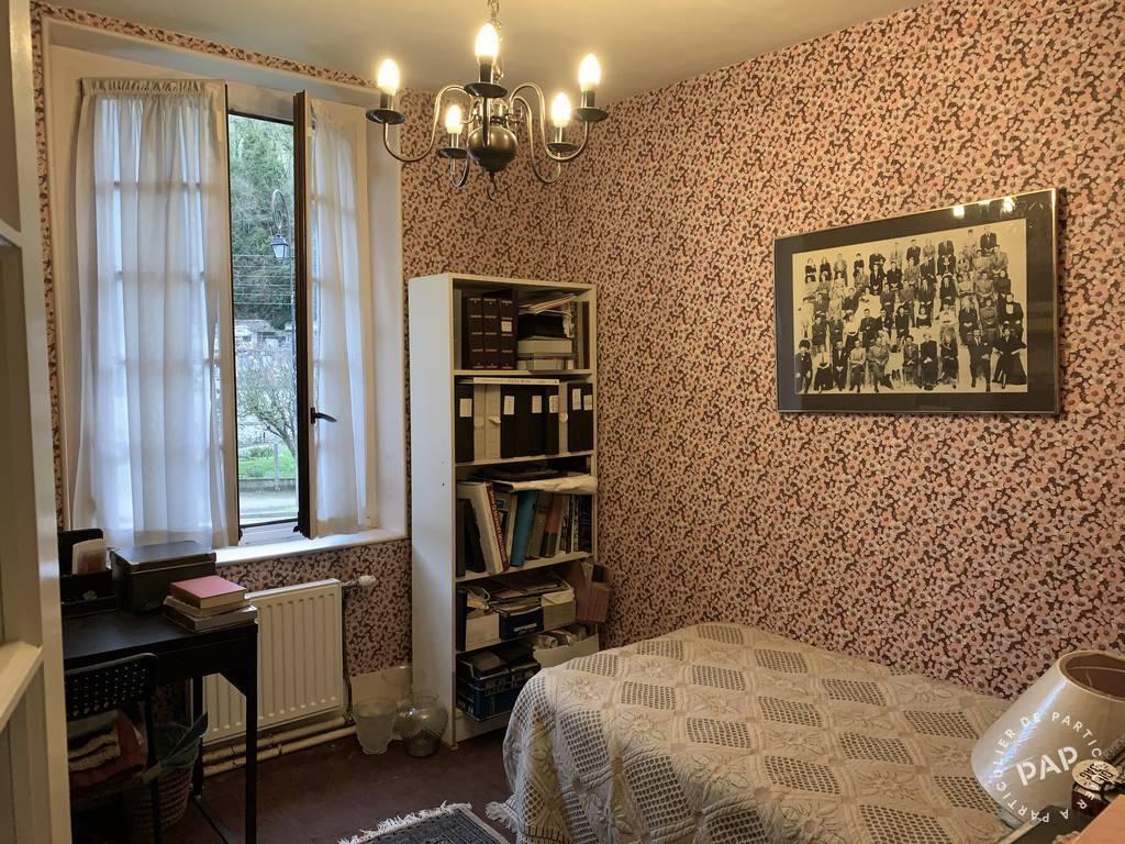 Maison 250.000€ 140m² Les Andelys (27700)