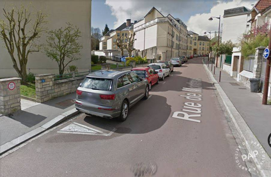 Appartement 295.000€ 59m² Versailles  Avec Balcon