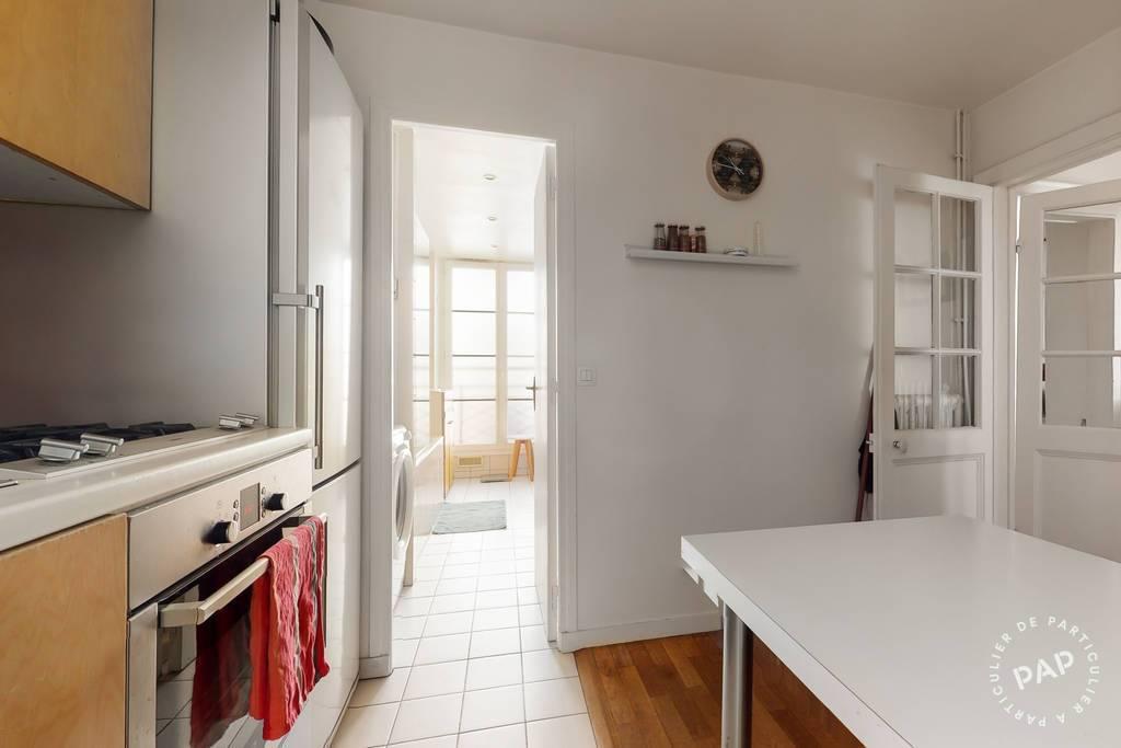 Appartement 849.000€ 60m² Paris 3E (75003)
