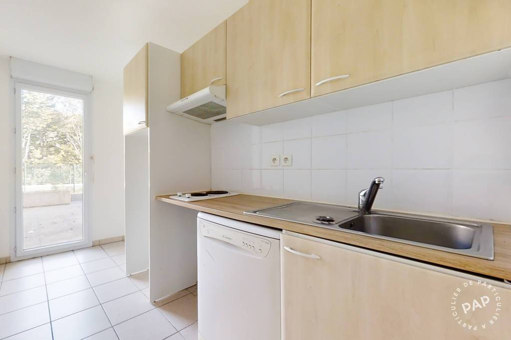 Appartement 252.000€ 63m² Terrasse 30 M² Bussy-Saint-Georges (77600)