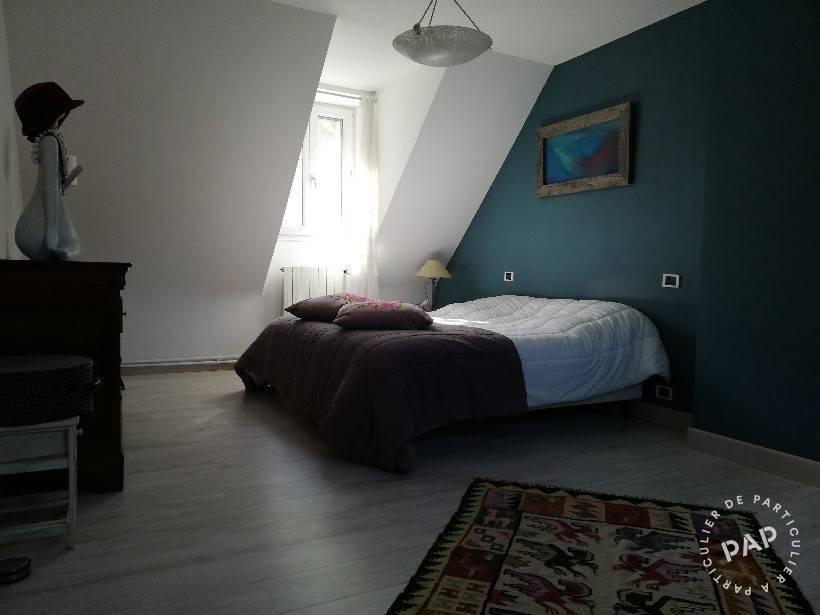 Maison 590.000€ 180m² Mortefontaine (60128)