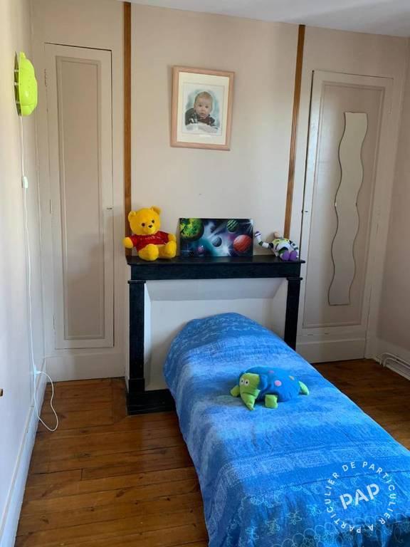 Maison 295.000€ 197m² Cires-Lès-Mello (60660)