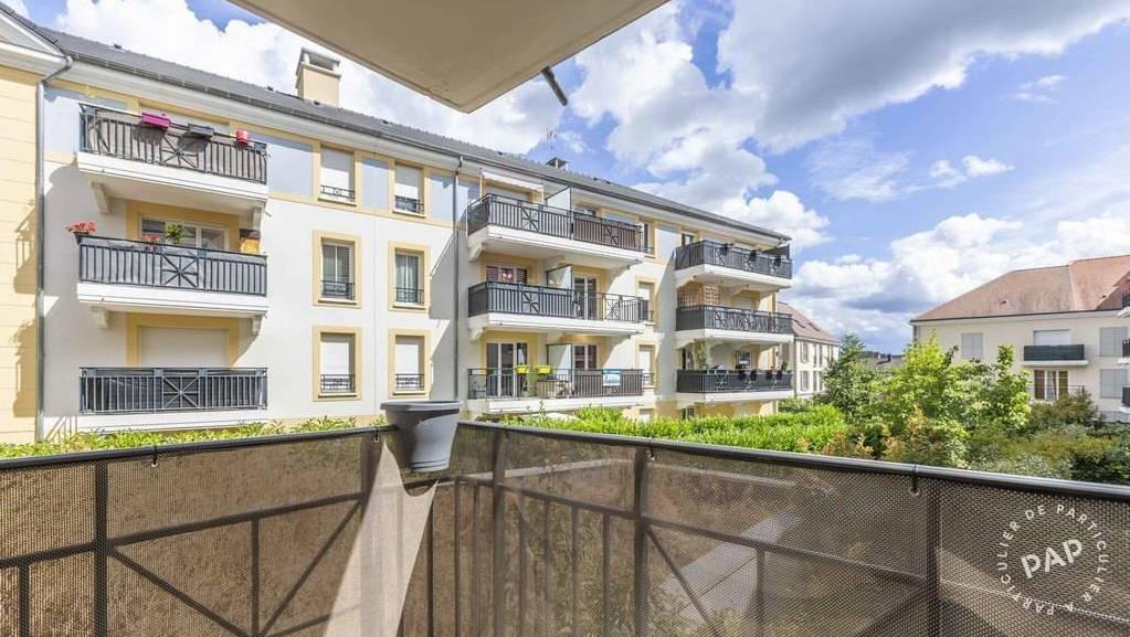 Appartement 960€ 45m² Vauréal (95490)