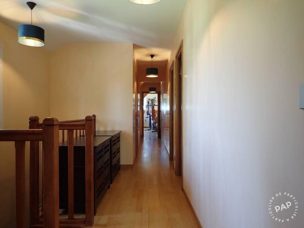 Maison 890.000€ 177m² Bures-Sur-Yvette (91440)