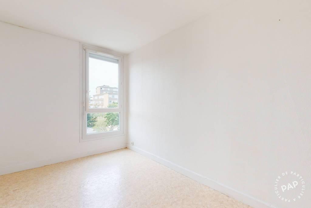 Appartement 110.000€ 65m² Hérouville-Saint-Clair (14200)