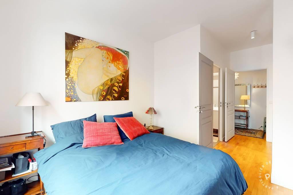 Appartement 1.150.000€ 98m² Boulogne-Billancourt (92100)