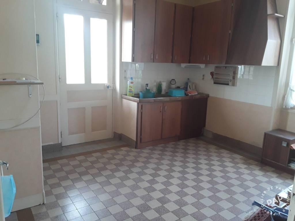 Maison 76.000€ 76m² Luçay-Le-Mâle (36360)