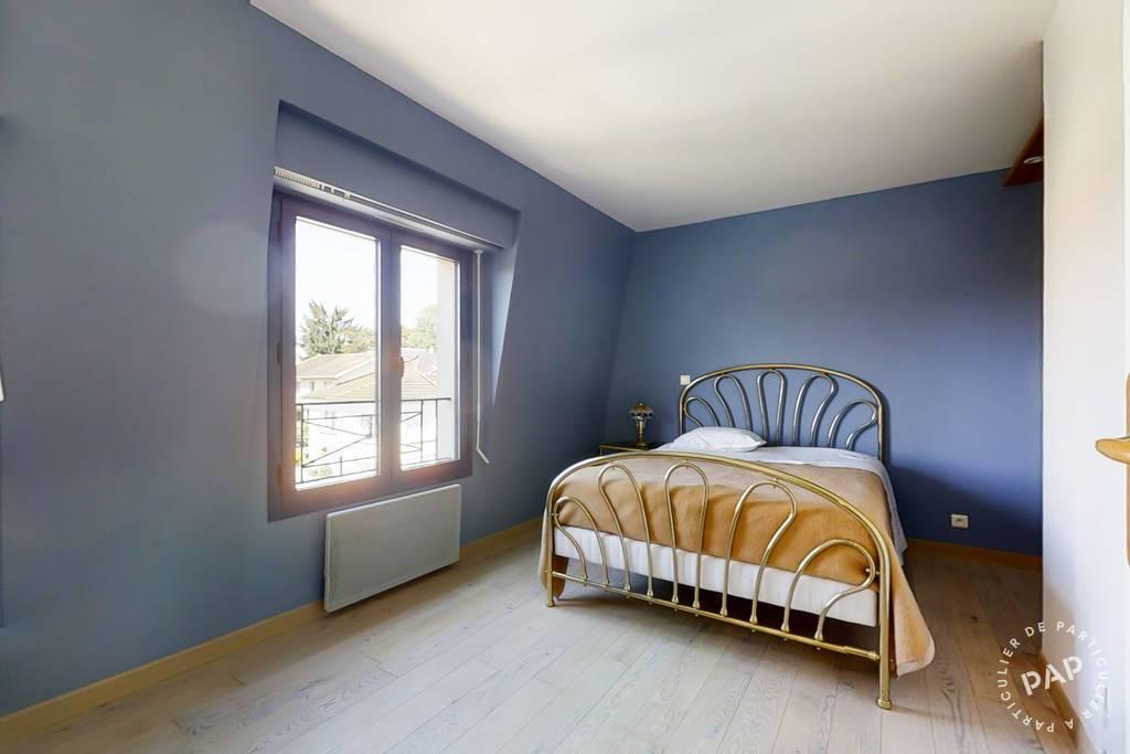 Maison 860.000€ 200m² Le Raincy (93340)