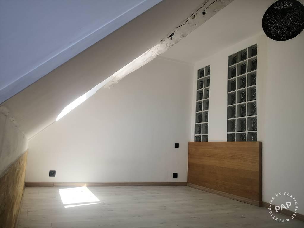 Appartement 150.000€ 45m² La Chapelle-En-Serval (60520)