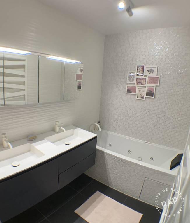 Appartement 940.000€ 119m² Nogent-Sur-Marne (94130)