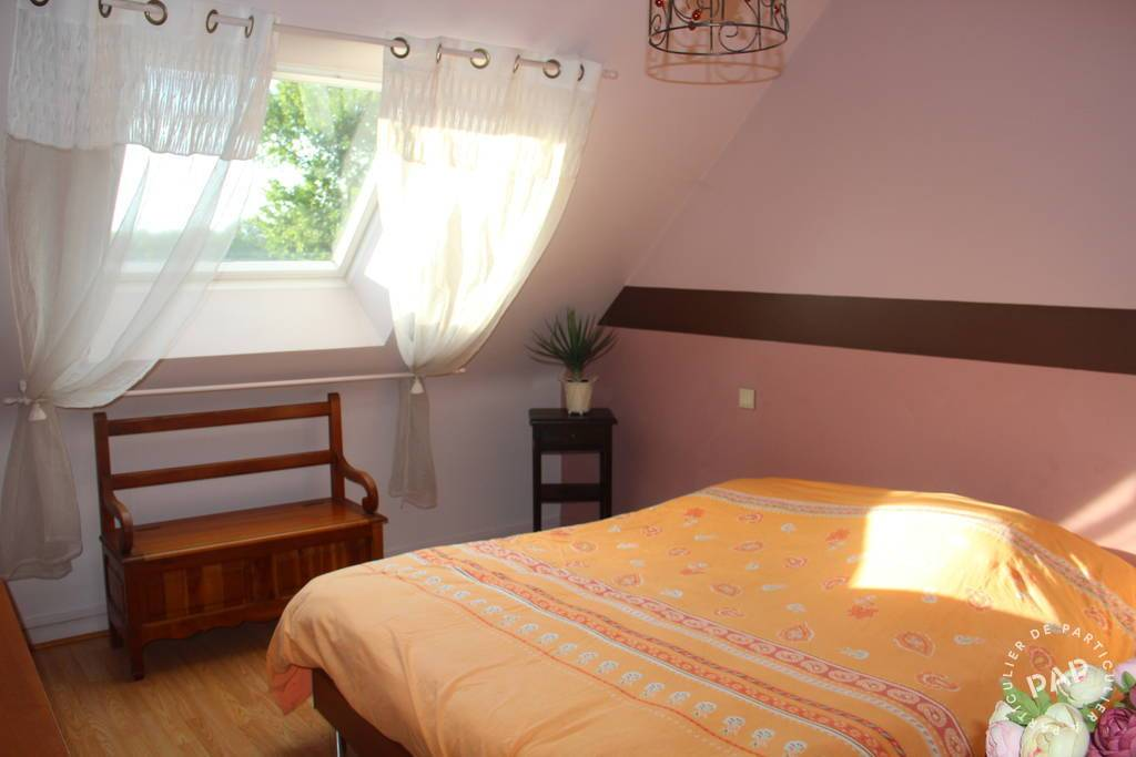 Maison 410.000€ 128m² Plescop (56890)