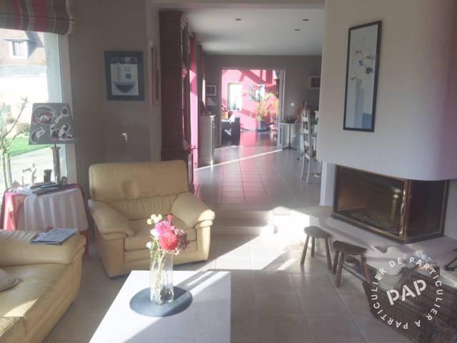 Maison 595.000€ 225m² Douvres-La-Délivrande (14440)