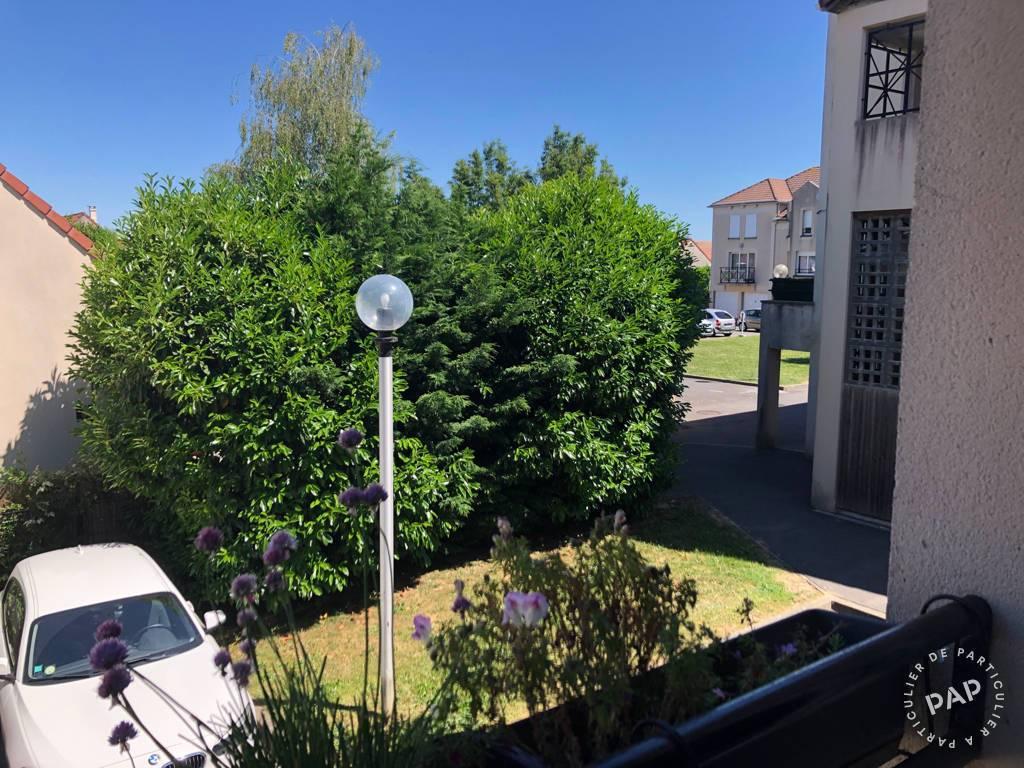 Appartement 172.000€ 64m² Moissy-Cramayel (77550)