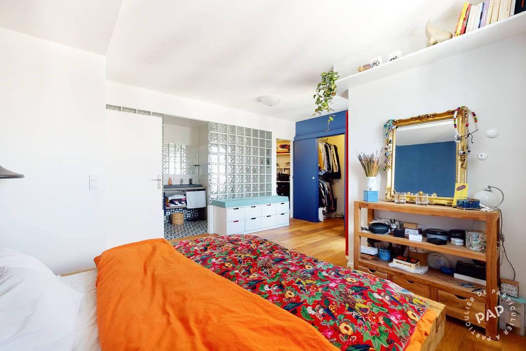 Appartement 530.000€ 81m² Le Kremlin-Bicêtre (94270)