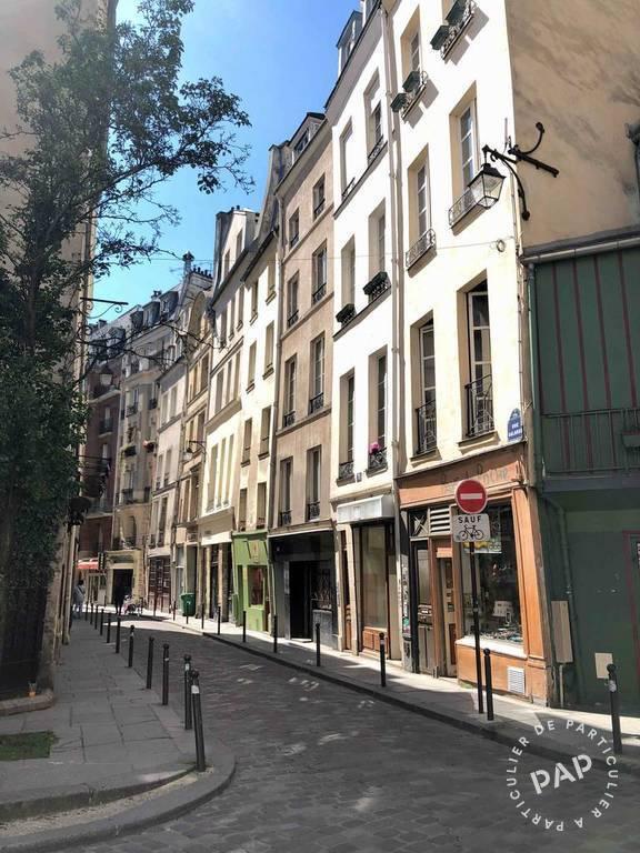 Vente Paris 5E (75005) 20m²