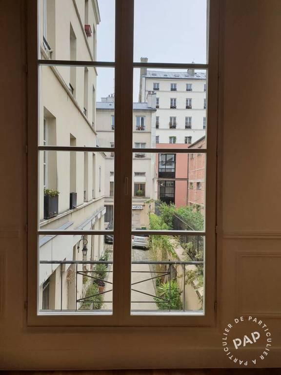 Vente Paris 10E (75010) 69m²