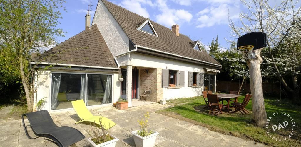 Immobilier Saint-Leu-La-Forêt (95320) 960.000€ 345m²
