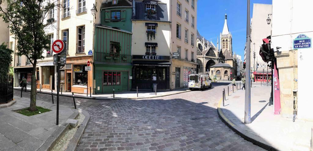 Immobilier Paris 5E (75005) 390.000€ 20m²