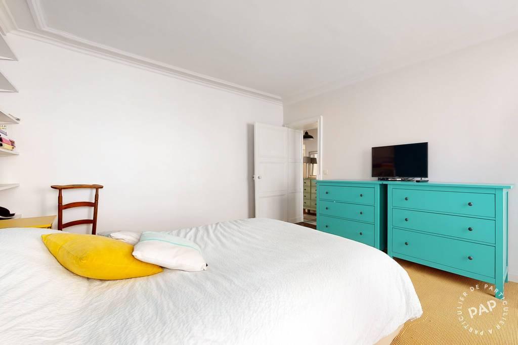 Immobilier Paris 3E (75003) 849.000€ 60m²