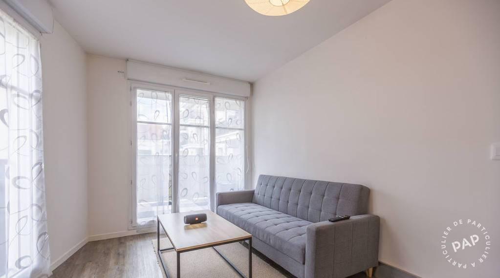 Immobilier Vauréal (95490) 960€ 45m²