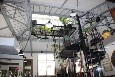 Loft Xixème - Bézier