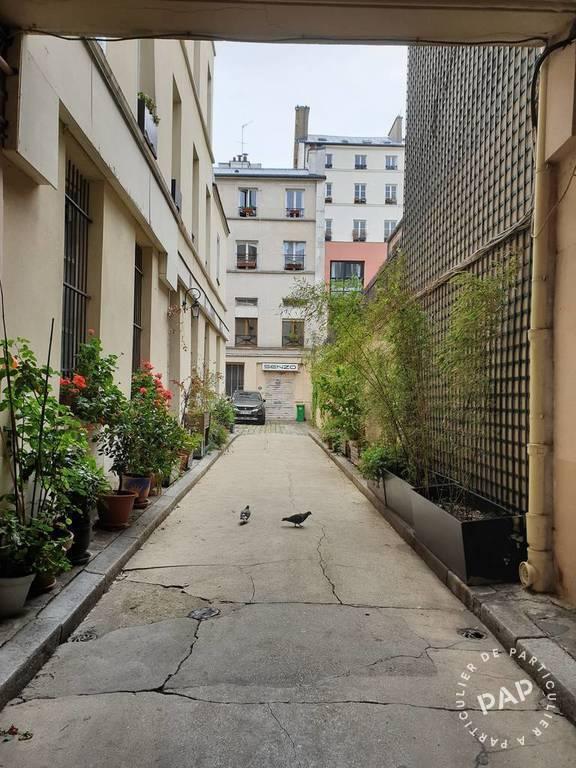 Immobilier Paris 10E (75010) 815.000€ 69m²