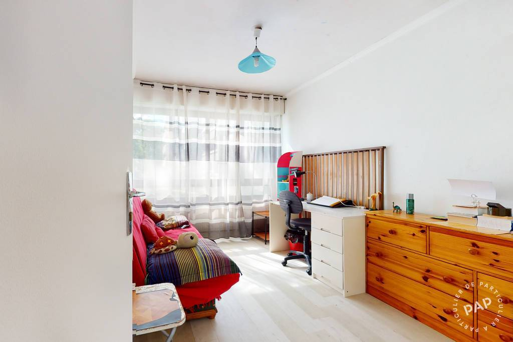 Immobilier Les Ulis 179.990€ 77m²