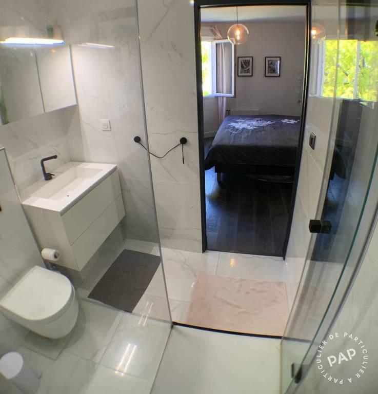 Appartement 119m²
