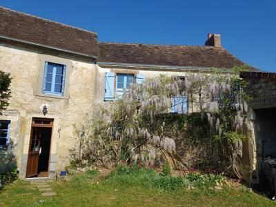 Fontenay-Sur-Vègre (72350)