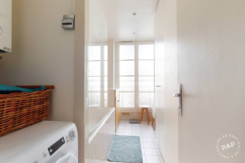 Vente Appartement Paris 3E (75003) 60m² 849.000€
