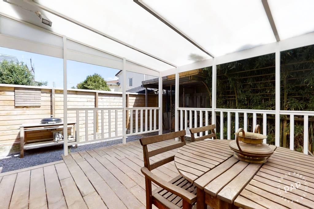 Vente Maison Le Raincy (93340) 200m² 860.000€