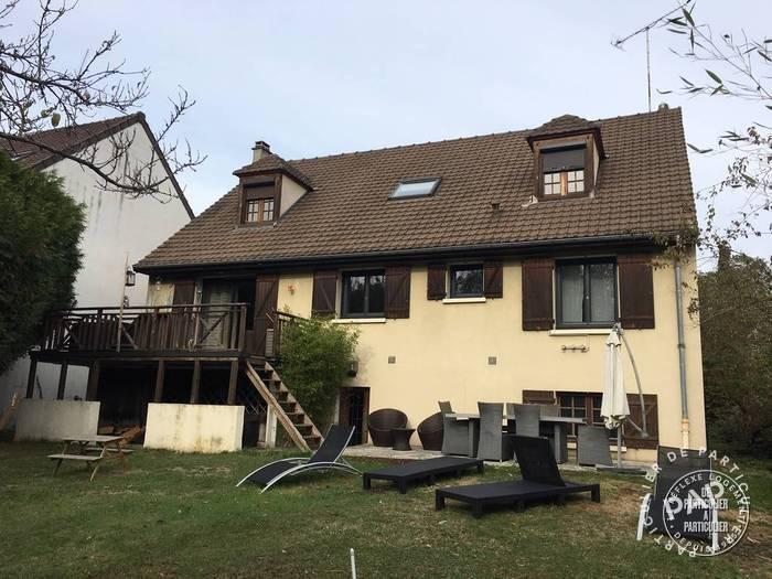 Vente Maison Poissy (78300)