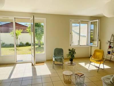 Vente maison 102m² Compiègne (60200) - 286.000€
