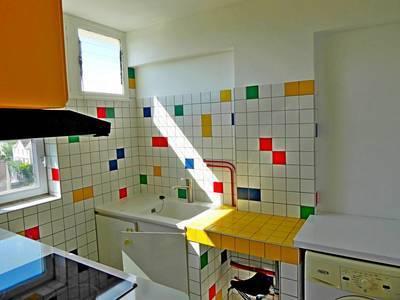 Location appartement 4pièces 67m² Fresnes (94260) - 1.080€
