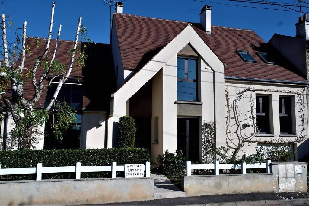 Vente Maison Meaux (77100) 176m² 559.000€