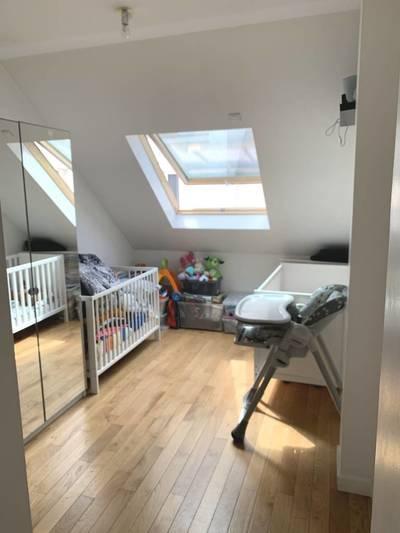 Vente appartement 2pièces 37m² Paris 18E (75018) - 319.000€