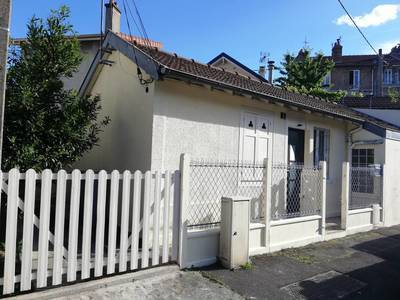 Le Bourget (93350)