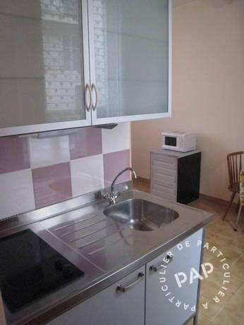 Location Appartement Villejuif (94800) 23m² 640€