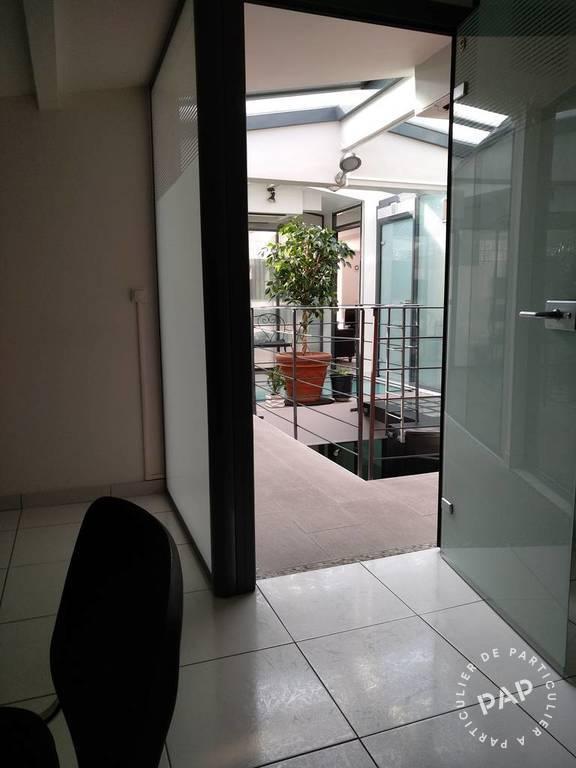 Location Bureaux et locaux professionnels Montrouge (92120) 20m² 780€