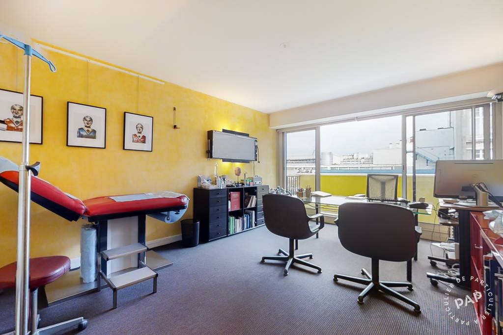 Vente Appartement Paris 11E (75011) 67 m² 735.000 €