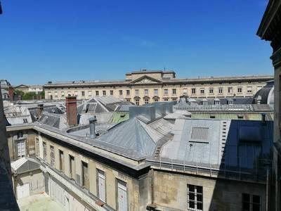 Location studio 16m² Paris 6E (75006) - 720€
