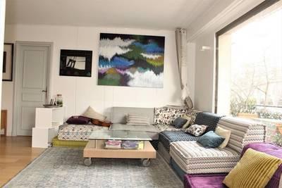 Vente appartement 4pièces 94m² Paris 15E (75015) - 1.169.000€