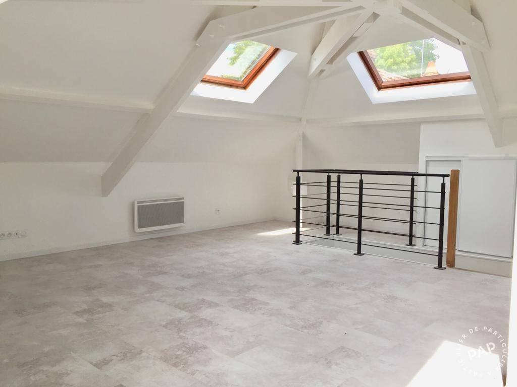 Vente Appartement Guitrancourt 60m² 179.900€