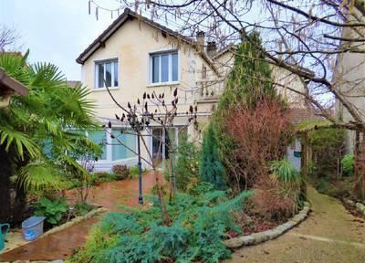 Vente maison 173m² Villemomble (93250) - 580.000€